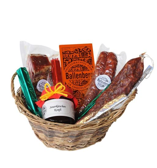 Picture of Basket small