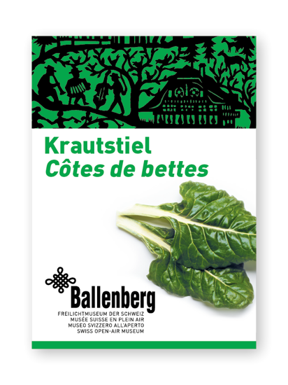 Picture of Swiss chard (seeds)
