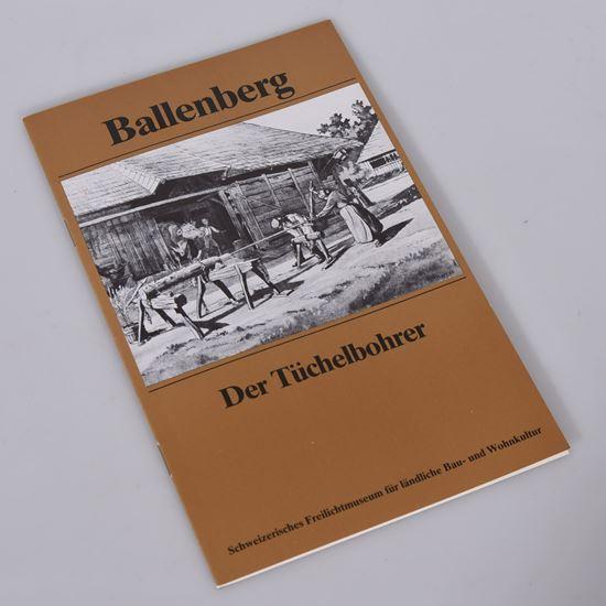Immagine di Der Tüchelbohrer