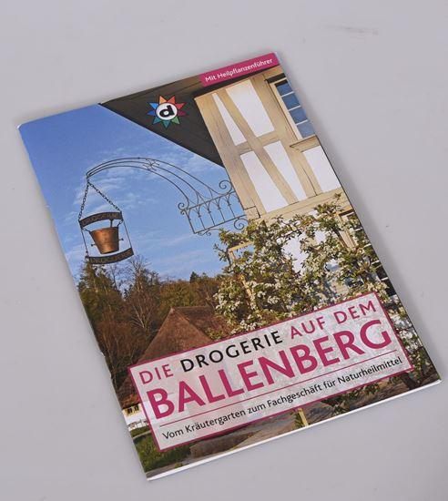 Bild von Die Drogerie auf dem Ballenberg