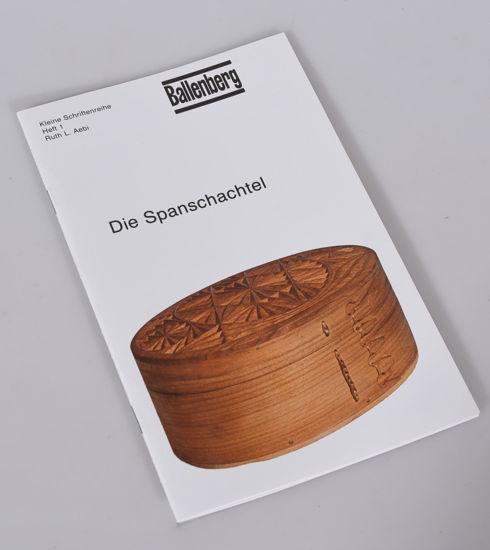 Picture of Die Spanschachtel