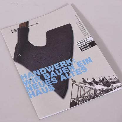 Immagine di Zeitschrift Handwerk 1/2006