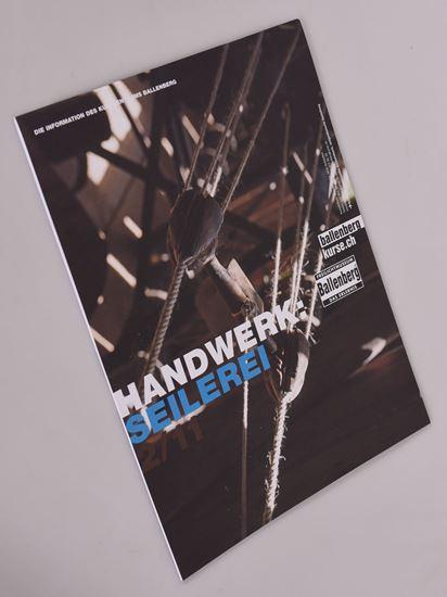 Image sur Zeitschrift Handwerk 2/2011