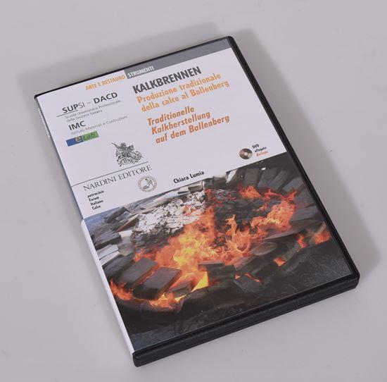 Picture of DVD Kalkbrennen / DVD Produzione della calce