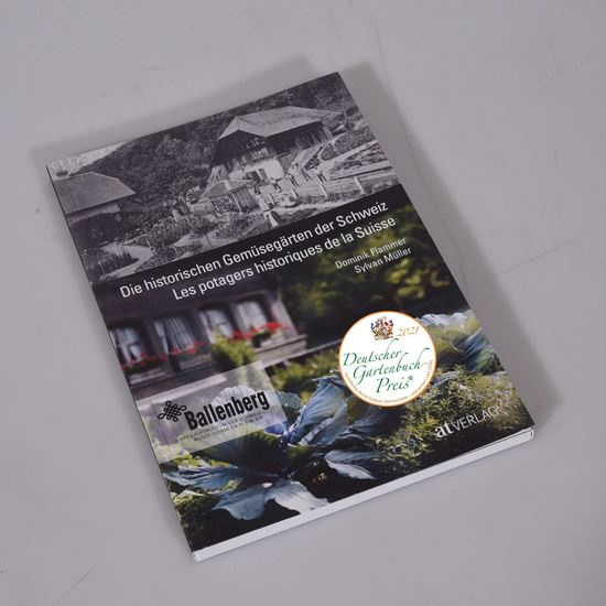 Immagine di Guida agli orti e giardini