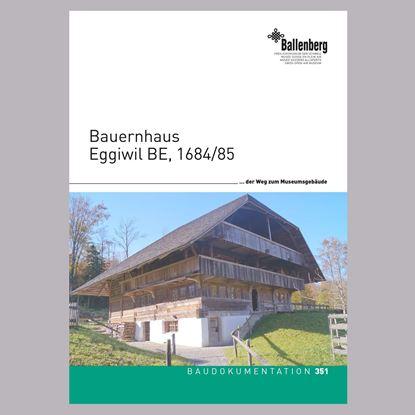 Picture of Baudokumentation Eggiwil