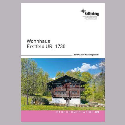 Immagine di Baudokumentation Erstfeld