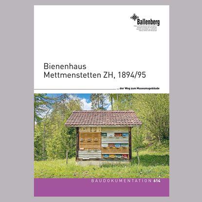 Image de Baudokumentation Mettmenstetten