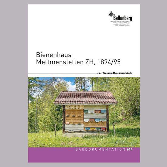 Immagine di Baudokumentation Mettmenstetten
