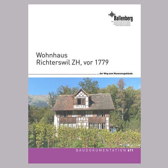 Immagine di Baudokumentation Richterswil
