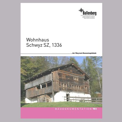 Immagine di Baudokumentation Schwyz