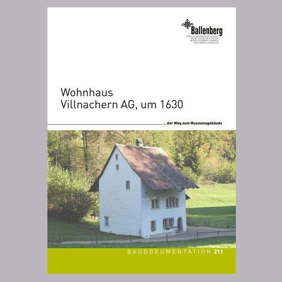 Bild von Baudokumentation Villnachern