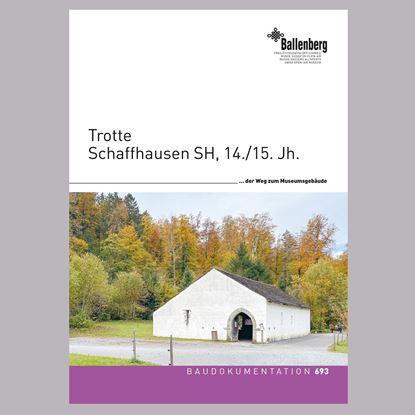 Image de Baudokumentation Schaffhausen