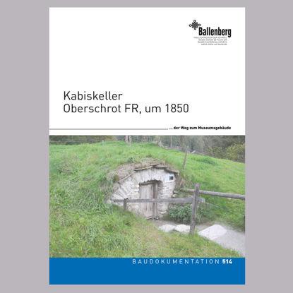 Bild von Baudokumentation Oberschrot