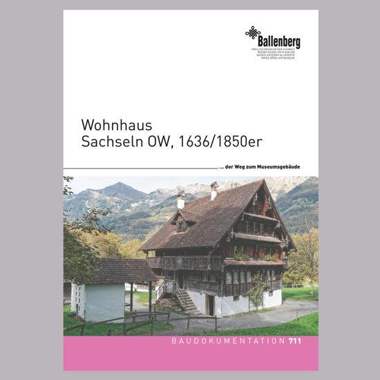 Bild von Baudokumentation Sachseln