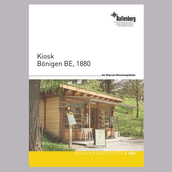 Picture of Baudokumentation Bönigen
